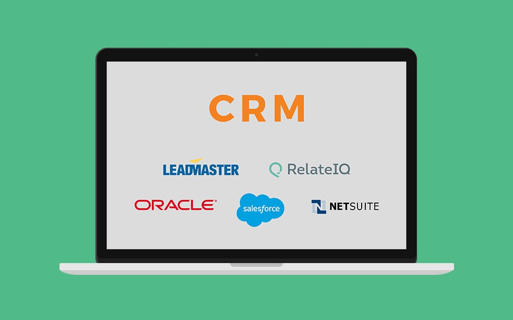 crm-a-solution