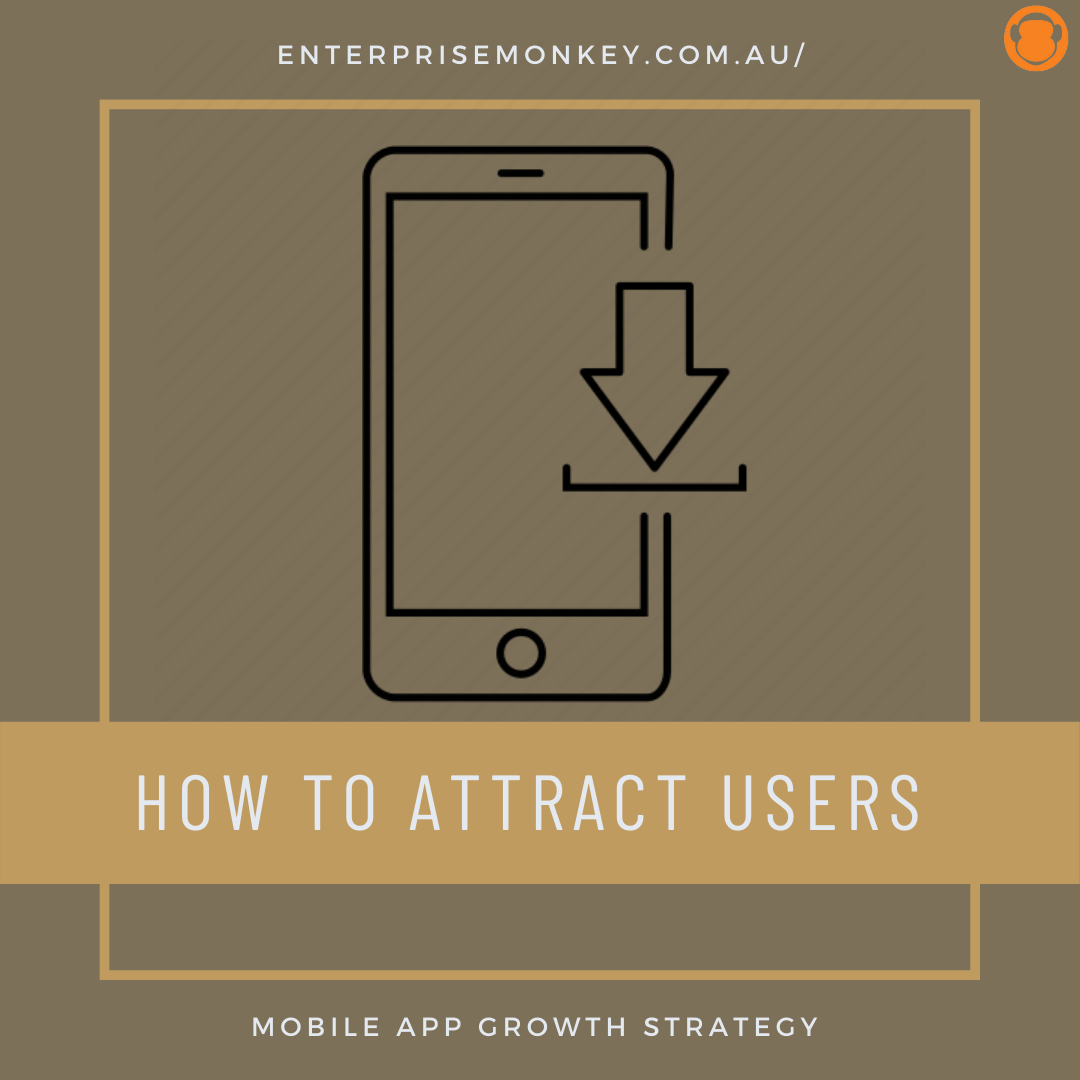 The top 5 strategies to get more app downloads