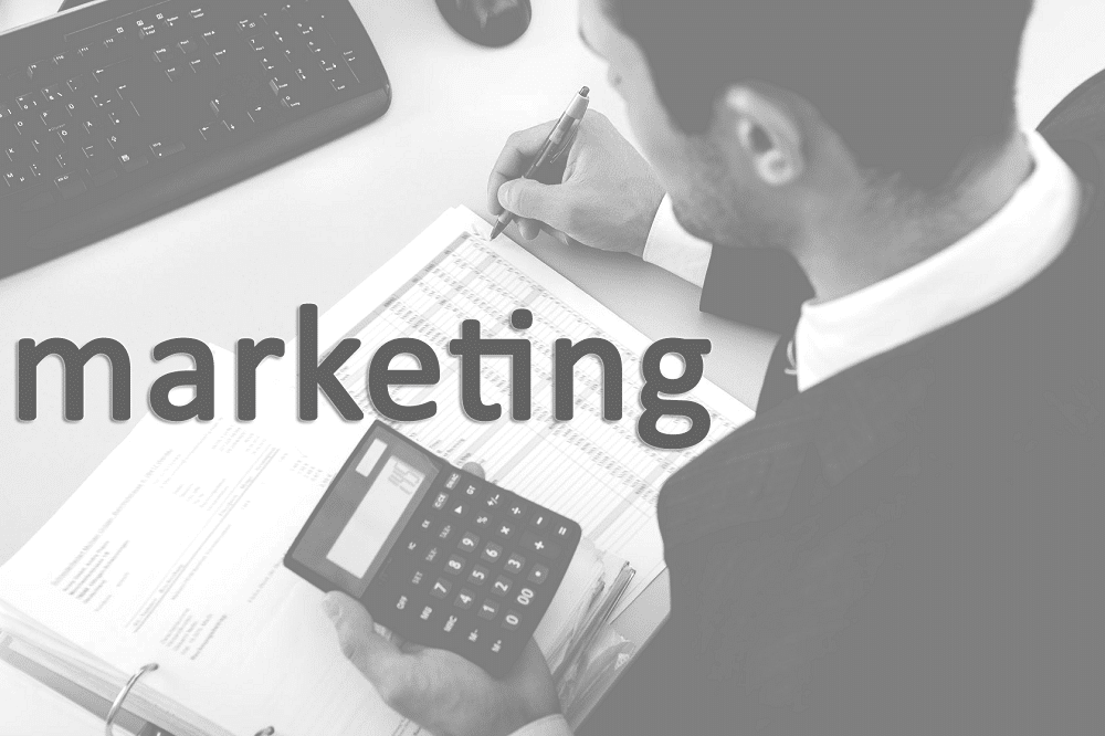 Marketing accounts firm