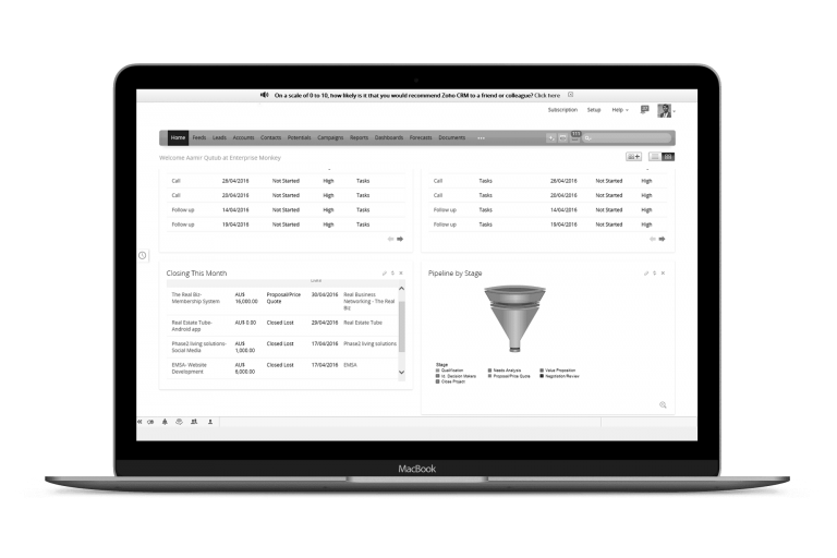 CRM-integration-with-your-website