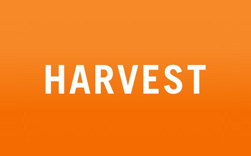 getharvest