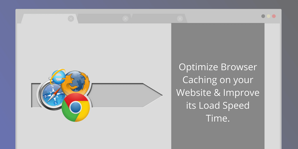 Opimise browser caching