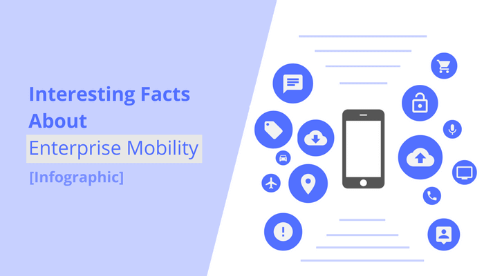 interesting facts about enterprise mobility