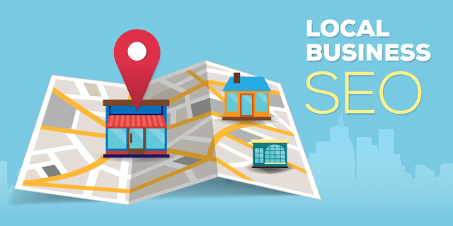 optimising for local searches