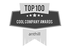 Cool Company Awards Anthill