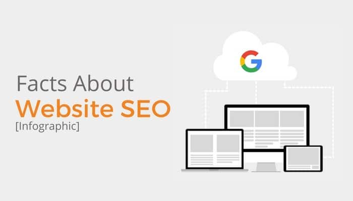 facts about website seo
