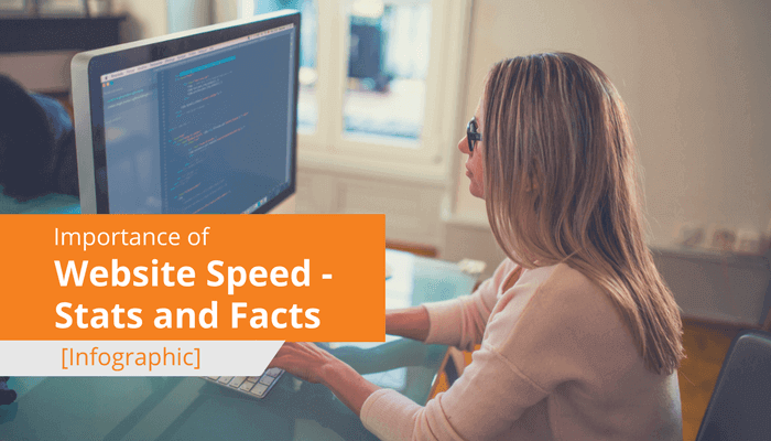 importance of website speed - stats and facts