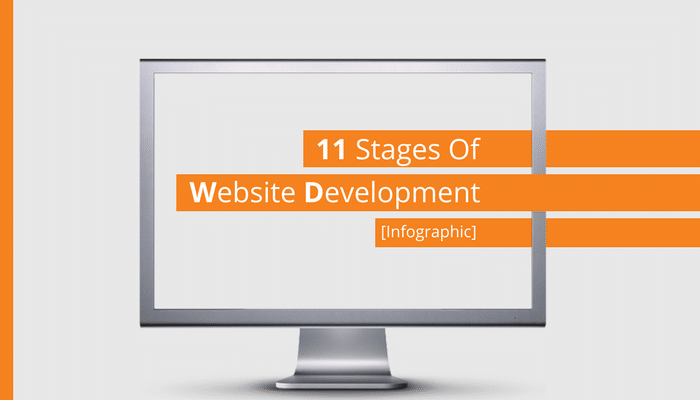 11 Stages of Website Development