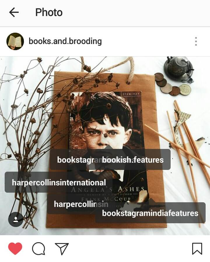 Books and Brooding