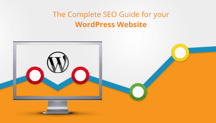 Complete SEO Guide for your WordPress Website
