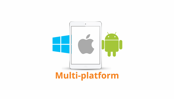 Be a Multi Platform