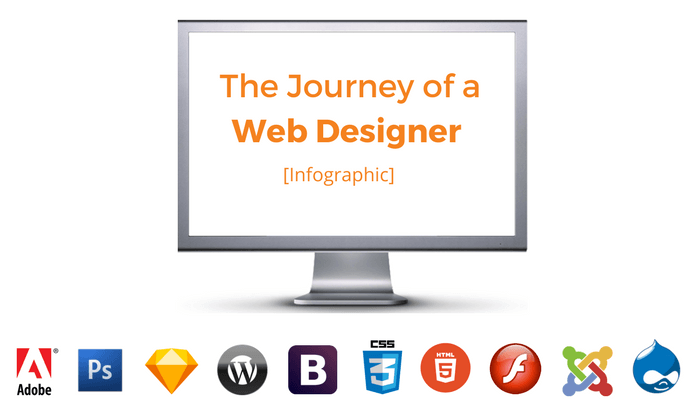 The Journey of a Web Design