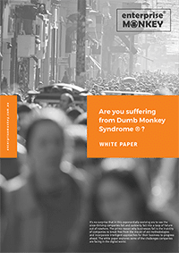 dumb monkey syndrome - whitepaper-1