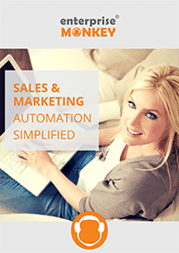 sales and marketing automation simplified
