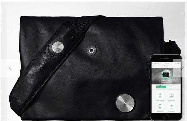 HiSmart Handbag