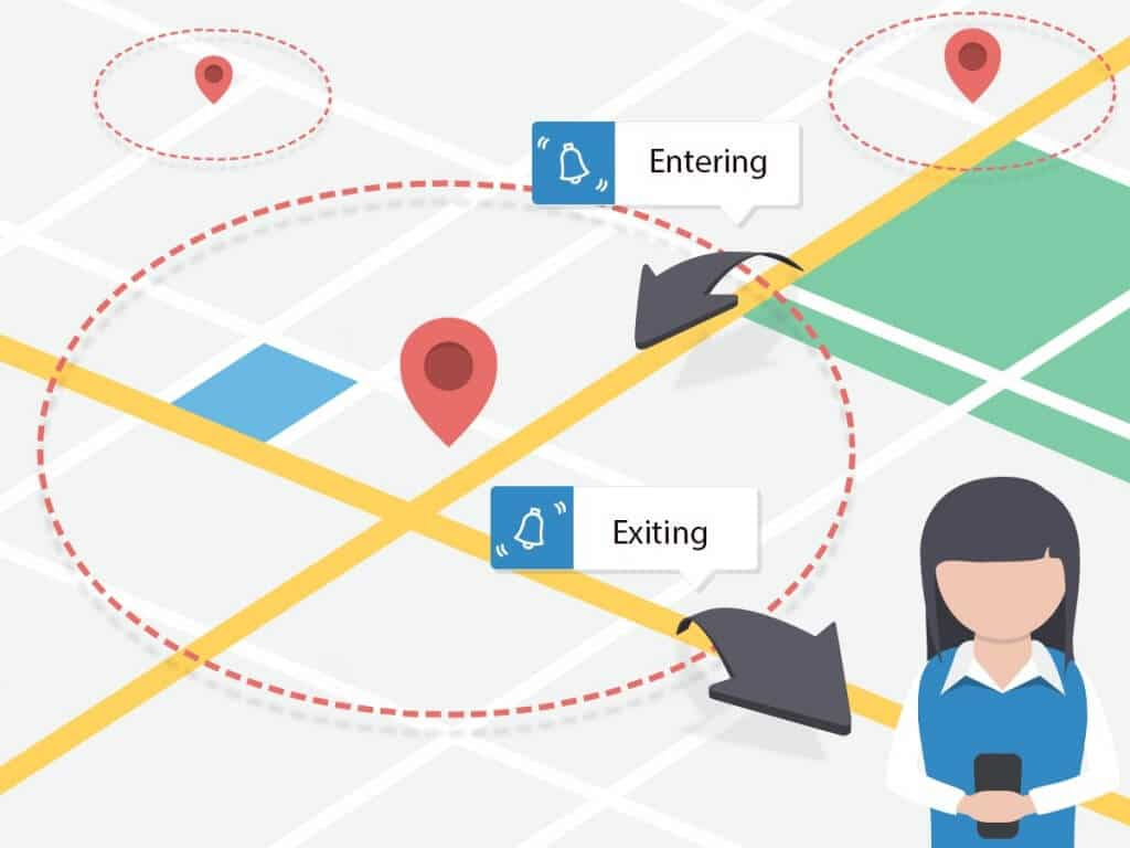 How Does Geofencing Looks Like