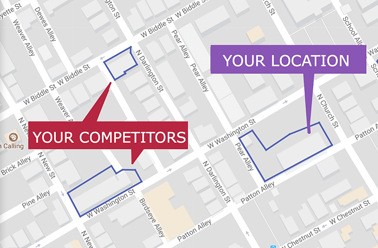 Setting Up Geofencing Around Your Business