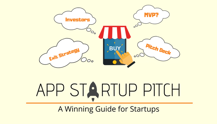 App Startup Pitch: A Winning Guide for Startups