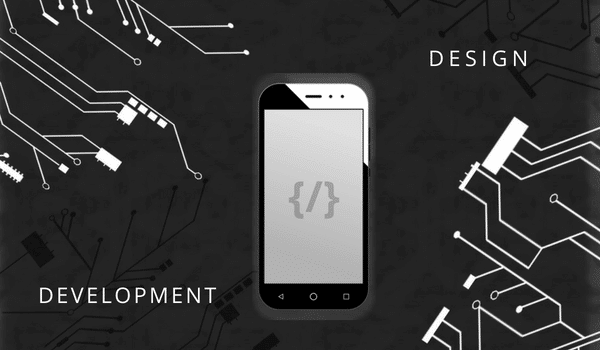 Ecommerce app design and development