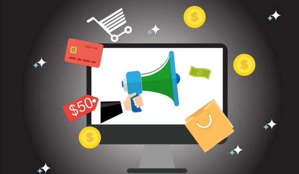 Ecommerce app marketing