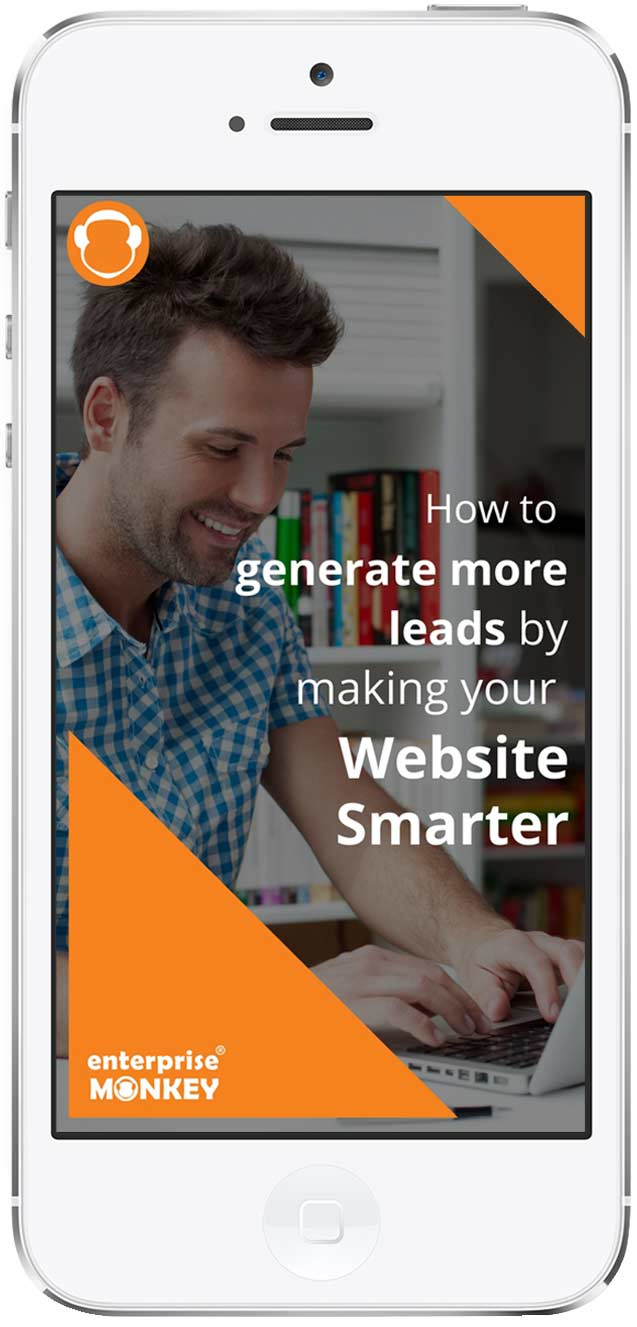 Smarter Website eBook