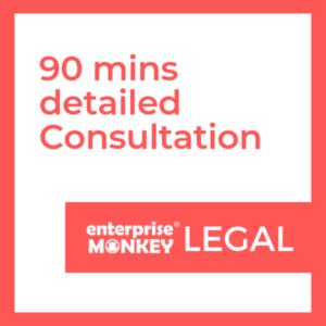 90 mins details consultation