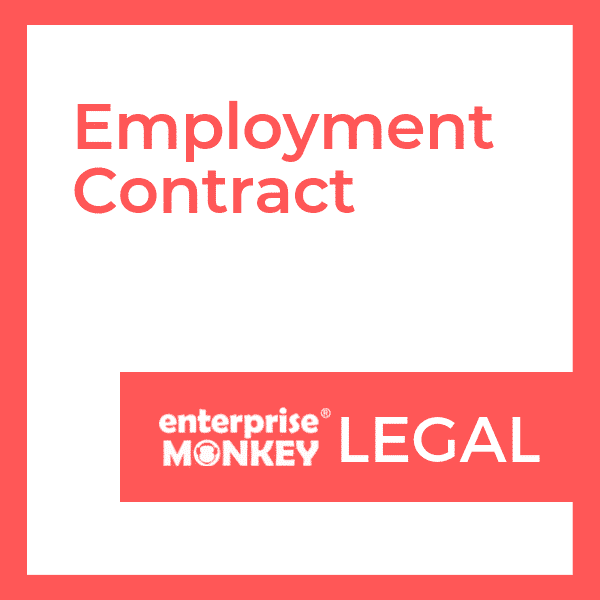 Employment Contract by Melbourne Business Lawyer