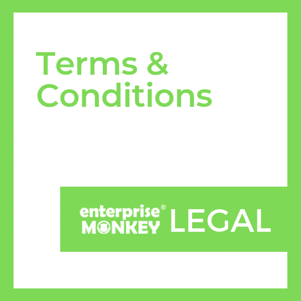 Terms & Conditions by Melbourne Business Lawyer
