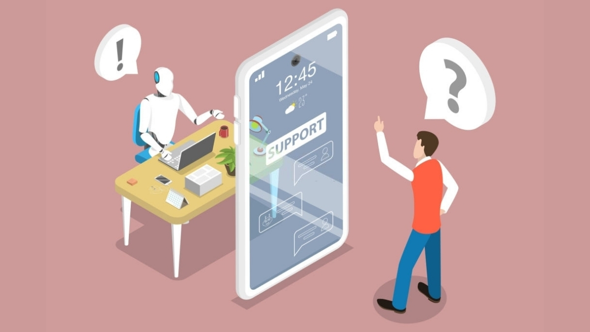 How to improve user experience with chatbots