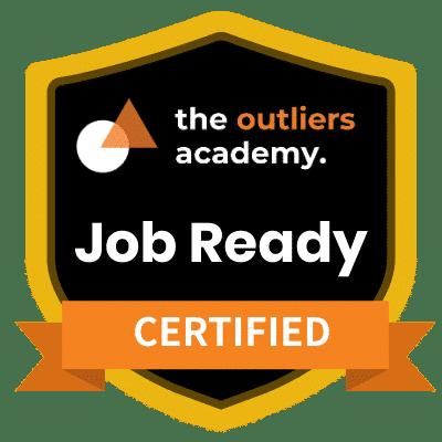 job ready certified