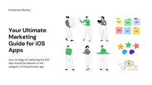 marketing guidance for ios apps